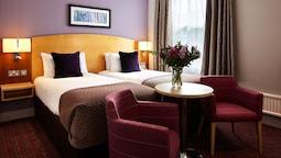 Premium Tek Büyük Veya İki Ayrı Yataklı Oda, 1 En Büyük (king) Boy Yatak