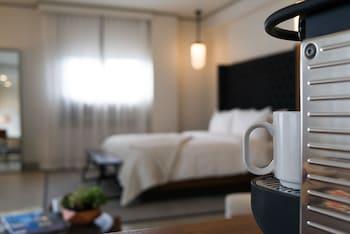 北京極棧精品酒店