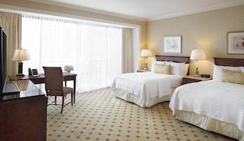 Premier Room Double Beds