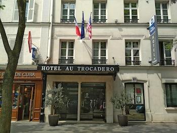 Hotel - Best Western Au Trocadero