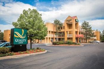 Quality Inn Colchester - Burlington photo
