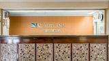 Quality Inn Colchester - Burlington