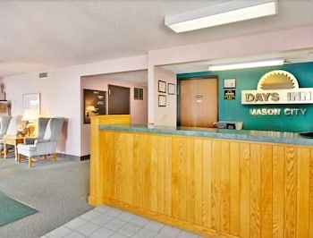 Hotel - Days Inn by Wyndham Mason City