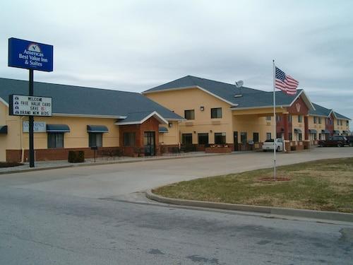 . Americas Best Value Inn & Suites Nevada