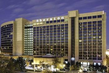 Hotel - Sheraton Birmingham Hotel