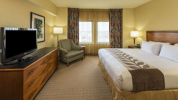 Executive Room, 1 King Bed, Accessible (Hearing)