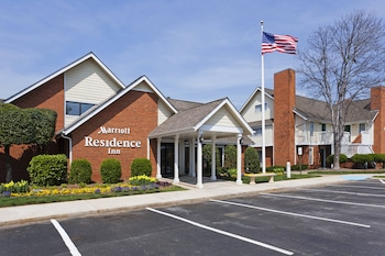 Hotel - Residence Inn by Marriott Spartanburg