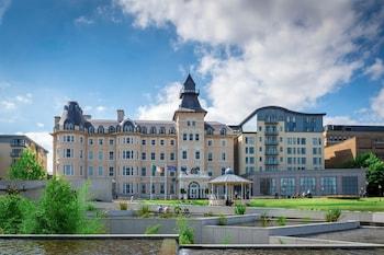 Hotel - The Royal Marine Hotel