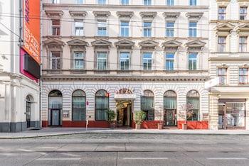 Hotel - Theaterhotel Wien
