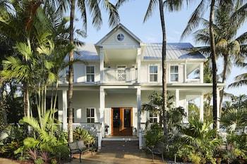派洛特克伊飯店 & 別墅 Parrot Key Hotel & Villas