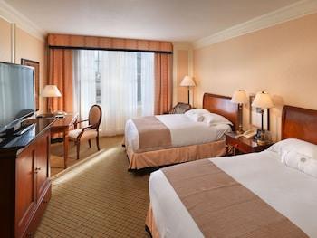 馬克霍普金斯洲際飯店