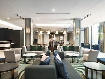 漁人碼頭河之廣場飯店 Hotel Riu Plaza Fisherman's Wharf
