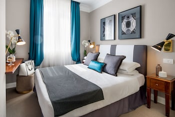 Superior Double Room (Main Building)