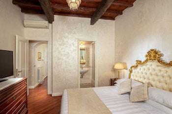 Apartment, 2 Bedrooms (at Via Belsiana 29) (no lift)