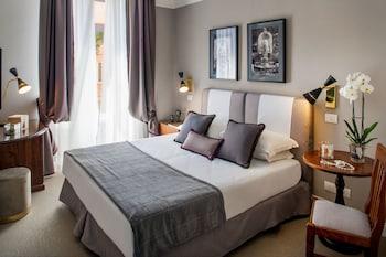 Hotel - Hotel Condotti