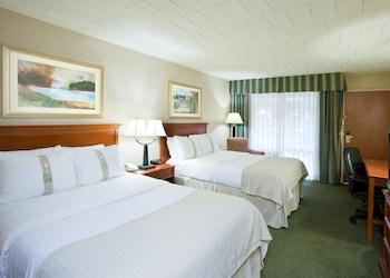 Hotel - Ramada by Wyndham Indiana