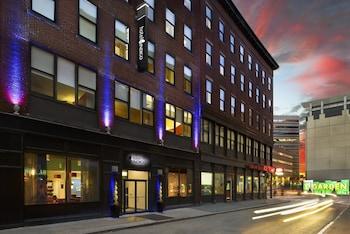 波士頓花園英迪格飯店 Hotel Indigo Boston Garden