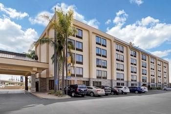 Hotel - Comfort Inn Anaheim Resort