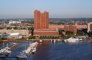 Hotel - Royal Sonesta Harbor Court Baltimore