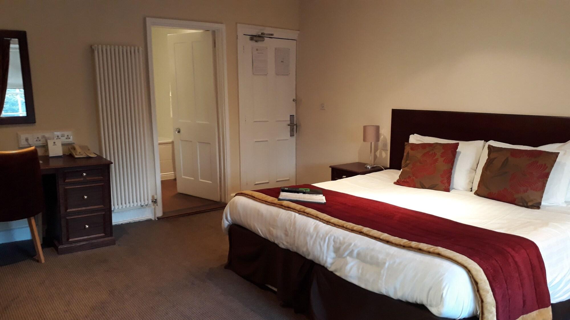 Best Western Priory Hotel, Suffolk