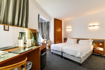 Hotel - Villa Luxembourg