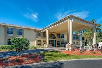 Hotel - Comfort Inn Ocala Silver Springs