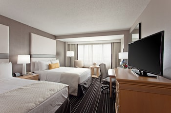 Executive Room, 2 Double Beds