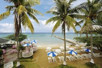 Hotel - Shaw Park Beach Hotel & Spa