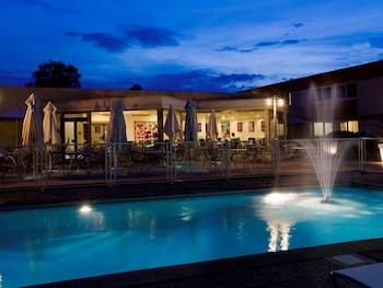 Hotel Novotel Saint Avold