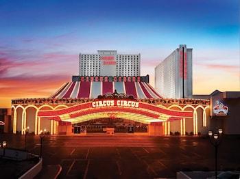 馬戲團主題公園與賭場飯店 Circus Circus Hotel, Casino & Theme Park