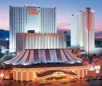 Hotel - Circus Circus Hotel, Casino & Theme Park