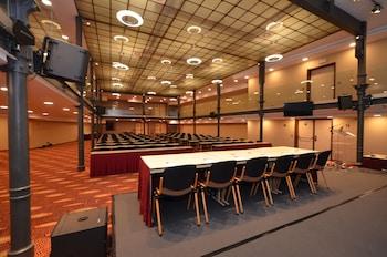 ベッドフォード ホテル & コングレスセンター