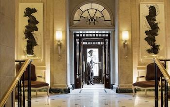伊里亞德飯店 The Eliot Hotel