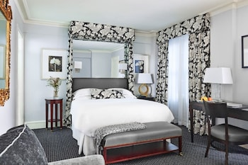 Deluxe Double Room, 1 Queen Bed