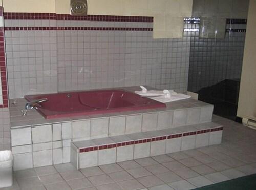 . Red Carpet Inn Endicott Binghamton