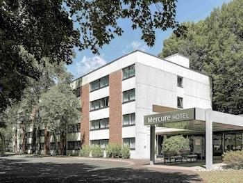 Mercure Hotel Bielefeld Johannisberg trip planner