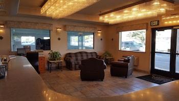 Hotel - Shilo Inn Elko Suites