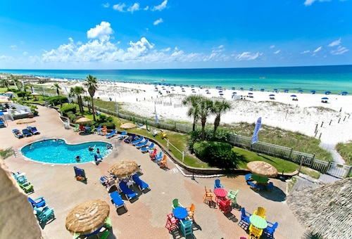 . Hampton Inn Pensacola Beach