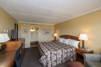Hotel - Landmark Lookout Lodge