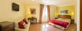Hotel - Hotel Reina Cristina