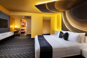 Spectacular Room, Room, 1 King Bed, Non Smoking