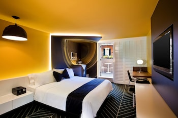 Fantastic Room, Suite, 1 Bedroom, View