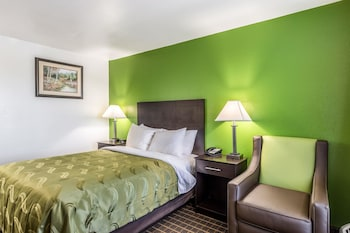 Quality Inn Simpsonville-Greenville - Guestroom  - #0