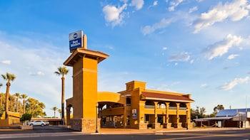 Hotel - Best Western Rancho Grande