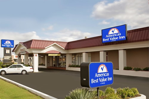 . Americas Best Value Inn Salisbury