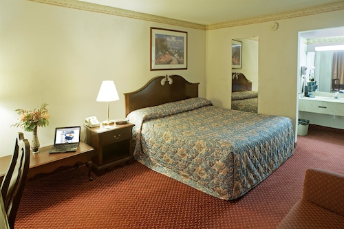 Americas Best Value Inn Salisbury, Wicomico