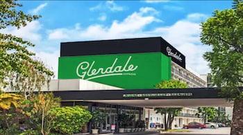 洛杉磯格倫戴爾快捷飯店 Glendale Express Hotel Los Angeles