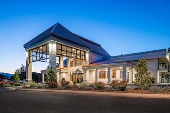 Hotel - Best Western Vista Inn At The Airport