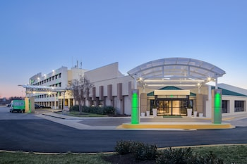 Hotel - Holiday Inn Washington-College Park