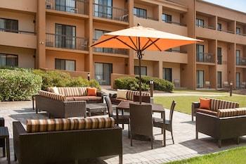 巴爾的摩亨特谷萬怡飯店 Courtyard by Marriott Baltimore Hunt Valley